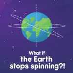 What if the earth stops spinning?
