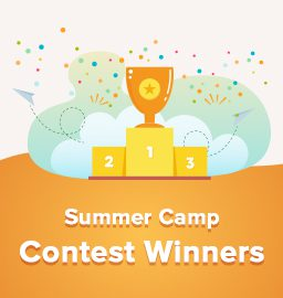Cheers to BYJU'S Summer Camp Contest Winners