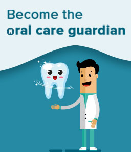 Become a smile specialist with a career in Dentistry