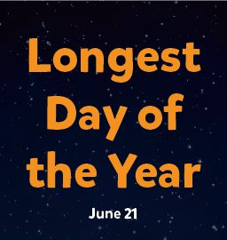 Know all about the longest day of the year