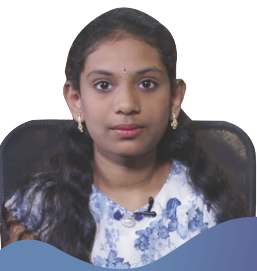 Sahithi Vatyam: A scientist in the making