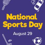 Saluting the 'Heroes' of our Sports Idols this National Sports Day