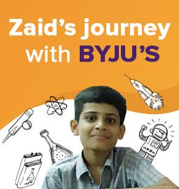 How did Zaid Waseem become a self-learner?