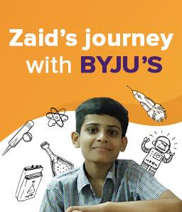 How did Zaid Waseem become a self-learner?