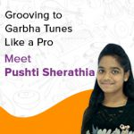 Here's How BYJU'S Student Pushti Balances Her Studies and Passion for Dance