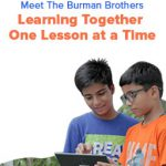 Burman Brothers Bond Over BYJU'S