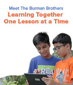 Burman Brothers Bond Over BYJU'S