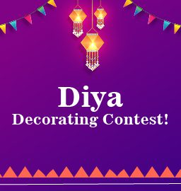 This Diwali, BYJU'S received a Special Diya from a Special Friend
