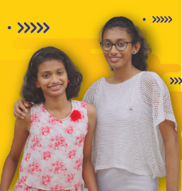 How BYJU'S Is Bringing Convenience To Learning For These Sisters