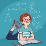 4 Steps to get over Maths Phobia!
