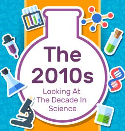 10 Scientific Discoveries That Changed The World In The Last Decade!