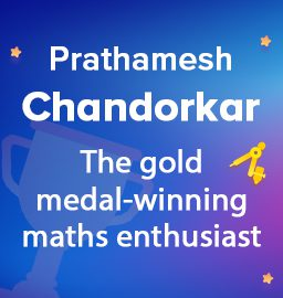 Learn How To Make Maths Easy From A Gold Medalist!