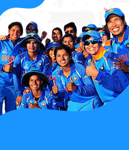 Meet the Women in Blue before ICC T20 World Cup