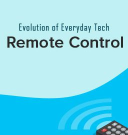 What is the history of Remote Control?