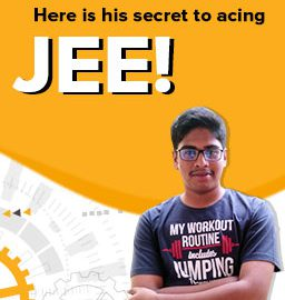 Meet BYJU'S Student Aniruddha – JEE Mains 2020 Topper