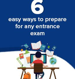 6 Dos and Don'ts of any entrance exam preparation