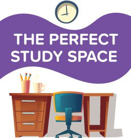 5 study room ideas to get the best out of online classes