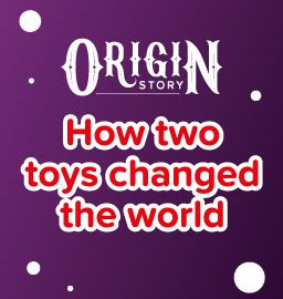 The Origin Story – How were Barbie and Hot Wheels made?
