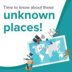 5 unexplored areas of the world!