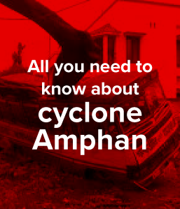 10 things you need to know about the Amphan Cyclone
