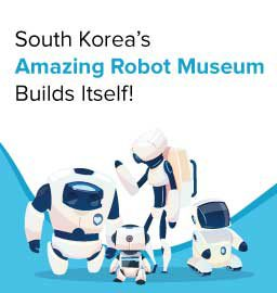 A Museum Of Robots, By Robots, For People