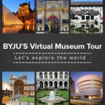 Join in for the Virtual Art Museum Tour