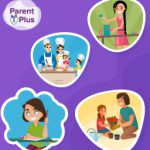 5 At-Home Activities For Children And Parents