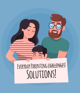 5 Everyday Parenting Challenges Decoded