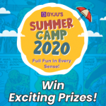 BYJU'S Summer Camp Contest: Complete That Comic Strip!