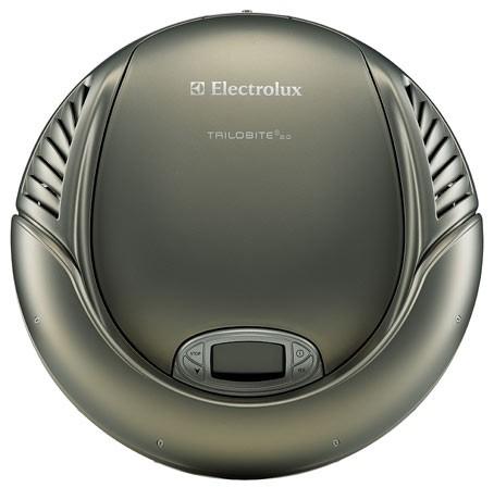 Electrolux Trilobite Robotic Vacuum Cleaner