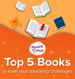 Must-read Books on Parenting