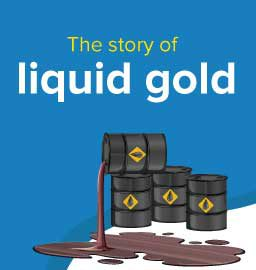 The Story of Crude Oil