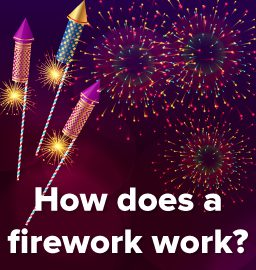 What Are Fireworks Made Of?