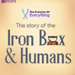 Uncover the Evolution of the Iron Box