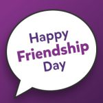 Friendship Day Caption Writing Contest