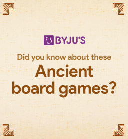6 Famous Ancient Indian Games