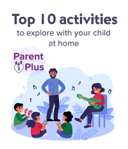Activities for Playful Parenting