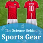 Dress for Success – The Science Behind Sportswear