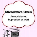 The Amazing story of the Microwave Oven