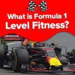 Why are Formula 1 drivers the fittest athletes in the world?