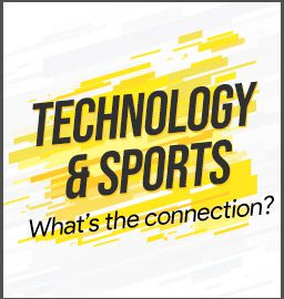 The use of Technology in Sports
