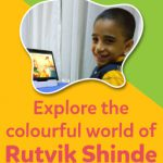 Rutvik Shinde: A creative genius you must read about!