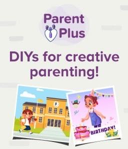 5 Creative Ways To Track Your Child's Development!