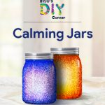 A DIY to calm the senses!