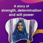 """Never Give Up"" Are The Words Class 10 Topper Vazeela Swears By"