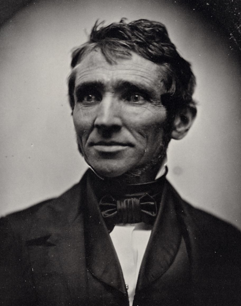 A photo of Charles Goodyear