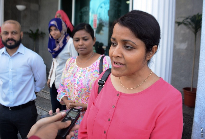 Yumna questioned over documents missing from PPM office