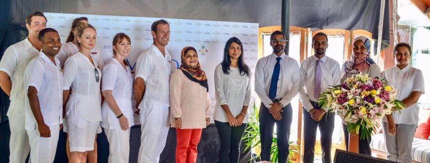 Anantara offers internship to children under State care