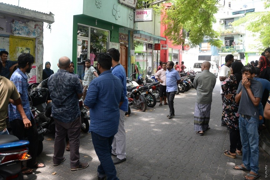 Young man arrested in connection with Yamin's murder