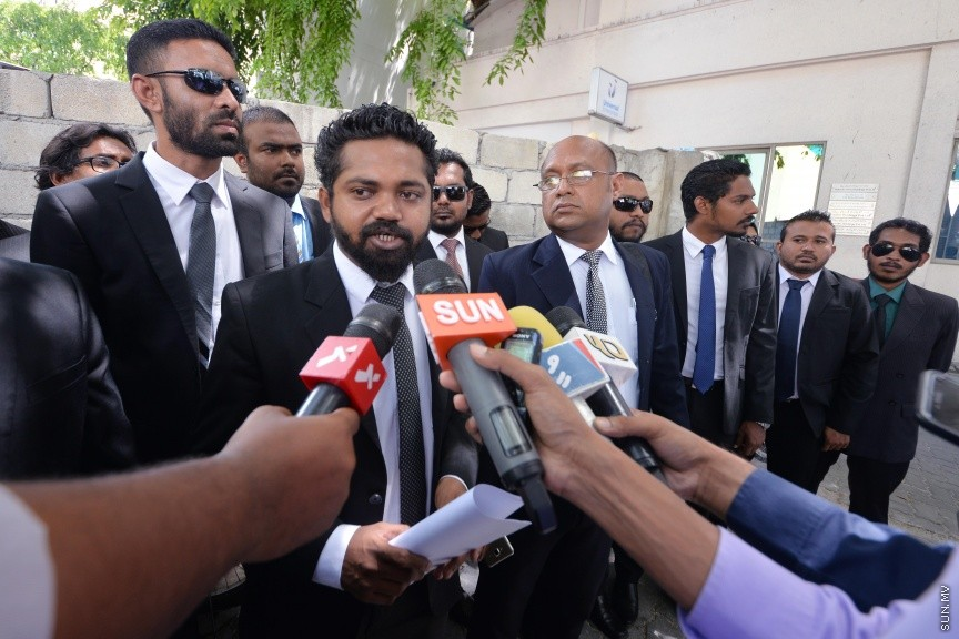 Supreme Court rejects concerns presented by 56 lawyers